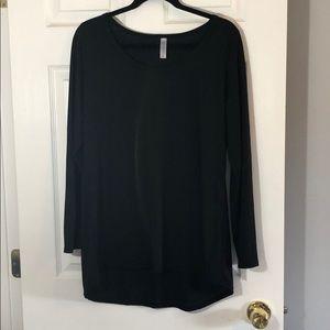 XL Black Lularoe Lynae